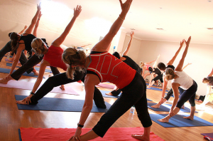 Can yoga help you get pregnant?