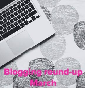 Round-up of blog posts