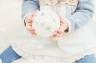 Family Christmas traditions - from the old to the new