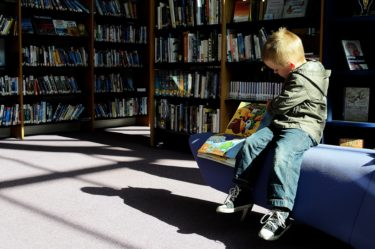 Last-minute guide to World Book Day