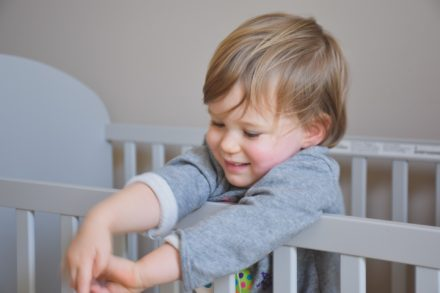 How to sleep through the clock change – top tips for children and parents